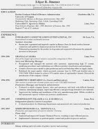 Good Resume Layout Custom Good Resume Formatting Goalgoodwinmetals Invoice And Resume Ideas
