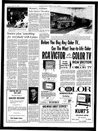 I thursday march 16 1967 clinton county news st johns