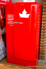 Canadian Vending Machines In Europe Best The Molson Canadian Passport Fridge Mariska Richters