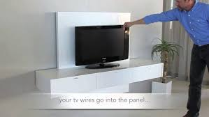 floating tv stand ikea furniture magnificent for home ideas wall unit recessing into diy shelves entertainment