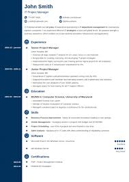 Create Professional Cv 20 Cv Templates Create A Professional Cv Download In 5 Cv