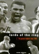 Lords of the Ring: Greatest Fighters Since 1950-Peter Arnold | eBay
