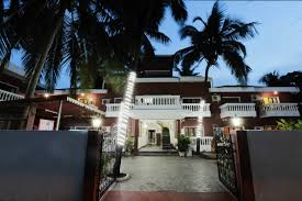 Hotel Campal Ymca International Goa Rooms Rates Photos Reviews Deals