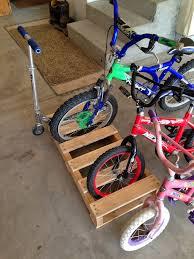 diy outdoor bike storage ideas best of 821 best garage organization images on of 51