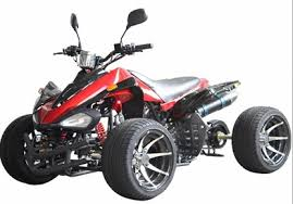 atv r 12 viper deluxe japanese style 125cc racing quad from