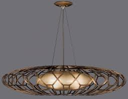 fine art lamps 789040 entourage pendant