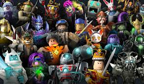 Most Popular Roblox Games by Player ...