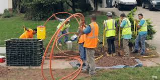 Cable Installation Job A Glossary Of Fiber Optic Cable Network Terms