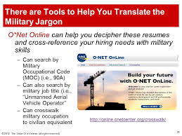 Hiring Managers: Understanding The Skills Of Military Veterans And ...