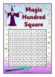 Blank 100 Square Chart Free Hundred Square Grid Printables And Teaching Resources