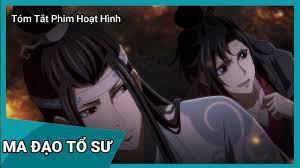 Tóm Tắt Anime Hay