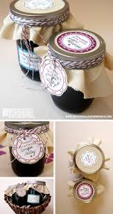 Decorative Labels For Jars