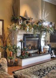 More often than not, what I see out on the web, on Pinterest, etc. is  overdone and too tricked-out. Mantels are loaded down with decor and  bursting with all ...
