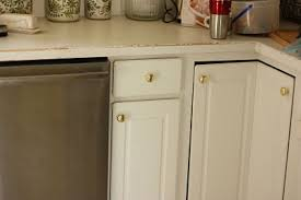 cabinets with knobs. Exellent With Before Kitchen Cabinets_opt Intended Cabinets With Knobs