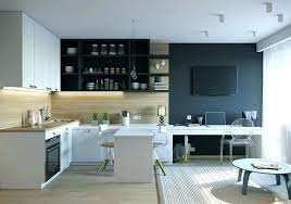 open plan kitchen dining room fearsome open living room and dining room ideas small open plan
