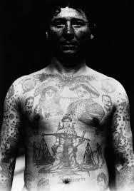 отверженные Fatalitas Biribi Criminal Tatts отверженные и