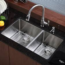 30 Kraus Undermount Kitchen Sink Kraus Undermount Stainless Steel
