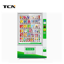 Soda Vending Machine Size Gorgeous China Refrigerating And Heating Function Small Size BeverageDrink