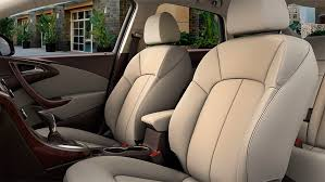 buick verano 2014 interior. picture showing available heated driver and front passenger seats in the 2017 buick verano small luxury 2014 interior