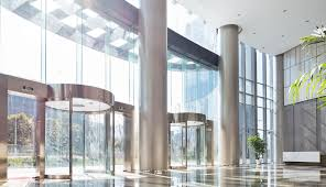 office lobby interior design. Commercial Office Lobby Windows Interior Design