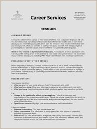 Personality Traits Examples In Resume Free Download