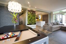 collect this idea wall green room interior