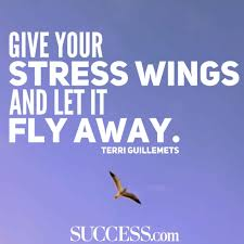 Stress Relief Quotes Mesmerizing 48 Calming Quotes To Help You Stress Less