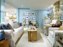 40 Chic Basements By Candice Olson HGTV Interesting Basement Color Ideas