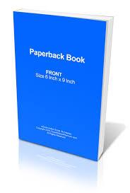 3d paperback book cover template paperback book cover actions cover actions premium of 3d paperback book