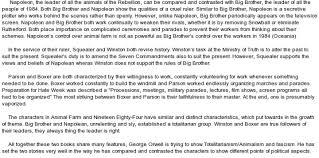 essay about animal farm by george orwell docoments ojazlink essay animal farm 1314878 image essays on utopia