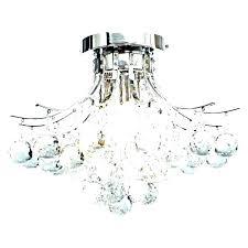 crystal basket 5 blade ceiling fan bling fans diy
