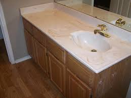 how to clean marble countertops in bathrooms unique cultured marble bathroom vanity tops with interior home