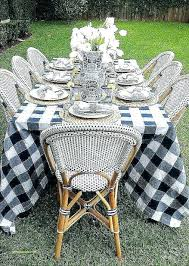 nice table cloth good cloth table of vinyl patio tablecloths best tablecloths beautiful round patio table
