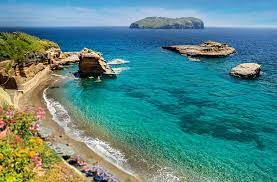 Isola di Ventotene scopri la perla del Lazio
