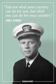 Jfk Quotes Magnificent 48 Best JFK Quotes Of All Time Famous John F Kennedy Quotes