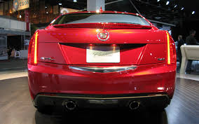First Look: 2013 Cadillac ATS - Automobile Magazine