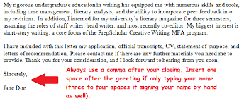 Reasons Why You Should Customize Your Cover Letter Awesome Do You Need A Cover Letter For Graduate School Applications