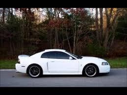 Mustang Cobra *Terminator Tribute* - YouTube