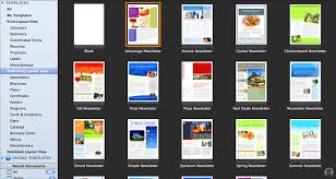 Ms Word Page Designs Free Microsoft Word Templates Download Sample Layouts