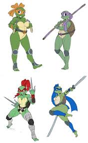ninja turtles names girl. Brilliant Girl What Would You Name These Lady Turtles I Would Name Them Michelle Leah  Rachael And Danielle For Ninja Turtles Names Girl