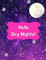 Hello Dry Nights Kids Bedwetting Management Star Reward