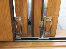external folding doors uk openvu classic rangebifold doors oak
