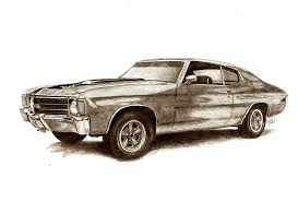 muscle cars drawings.  Cars Muscle Car Drawings  Car Sketches U0026 Auto Art  TeamBHP And Cars L