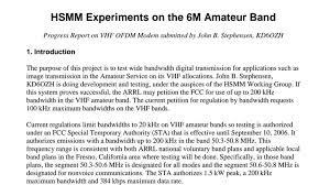 mhz operating modes mhz 50 mhz