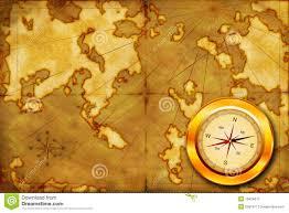 карта компаса старая иллюстрация штока иллюстрации насчитывающей