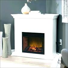 white corner fireplace electric fireplaces home depot excellent tv stand canada