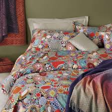 missoni bedding