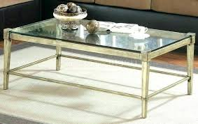 glass coffee tables uk gold glass coffee table mesmerizing gold glass coffee table round gold glass
