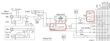 mackie onyx 1220i mute button firewire gearslutz pro audio mackie onyx 1220i mute button firewire 1220i fw send mute