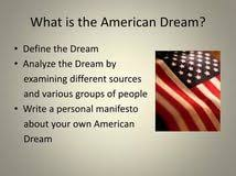 what is your american dream essay easy topics for argumentative american dream essay bartleby